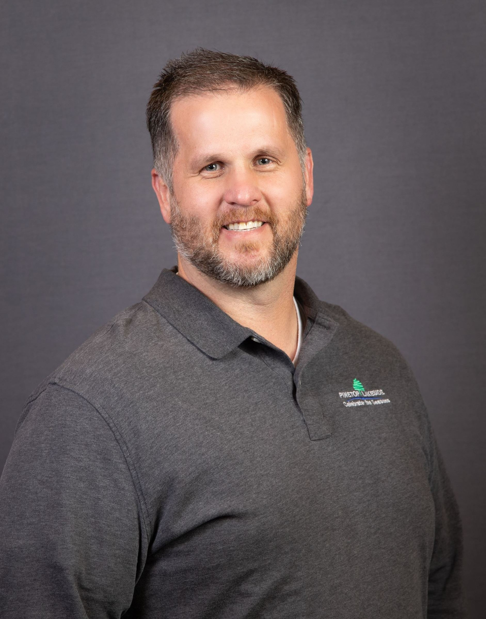 Photo of Community Development Director Cody Blake (JPG)